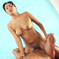 Avena Lee : Free Hardcore Videos by Mr Chews Asian Beaver